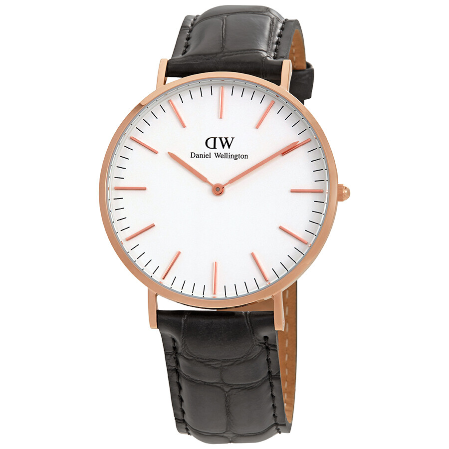 Daniel Wellington Classic Mens Watch DW00100014