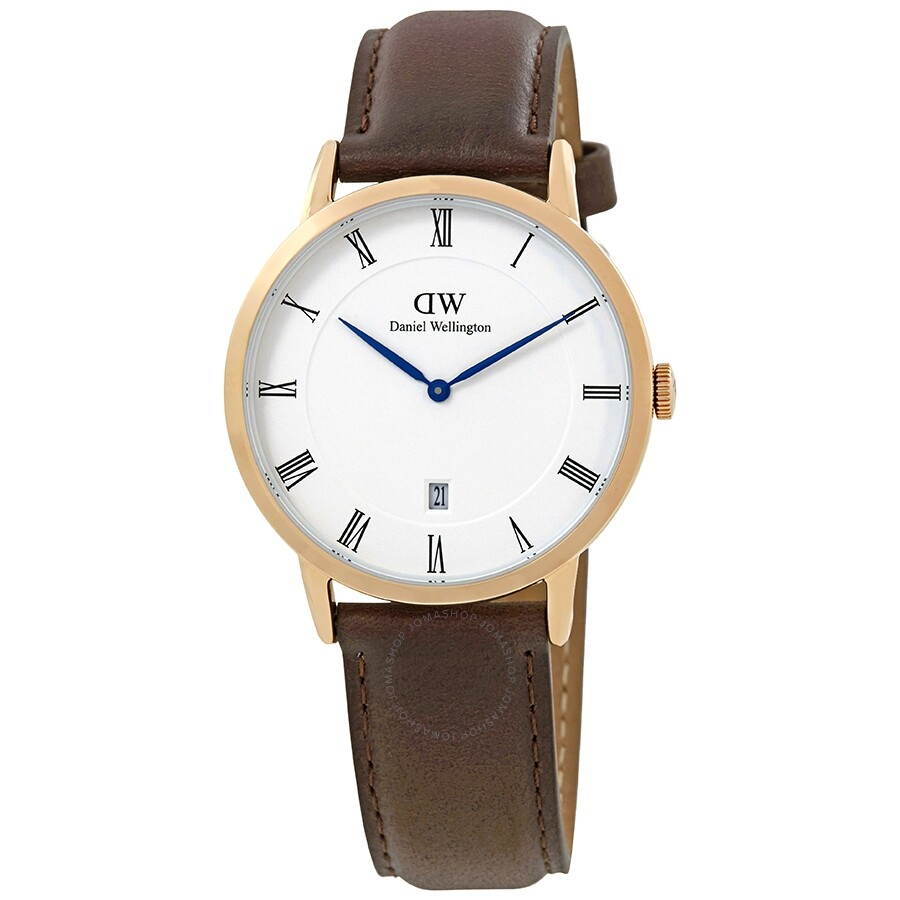 Daniel Wellington Dapper Bristol Mens Watch DW00100086