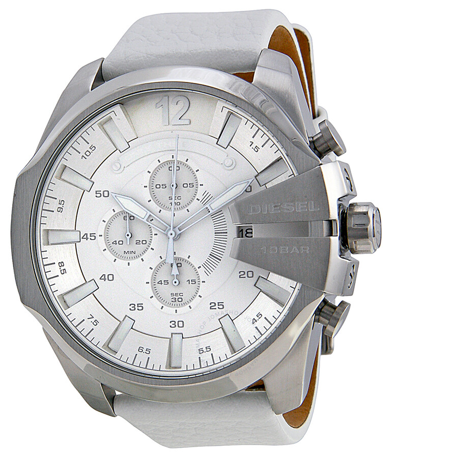 mega s image chief faith gents watches mens diesel watch men chronograph from