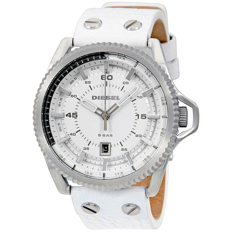 men for relish s watches mens white quote shop analog