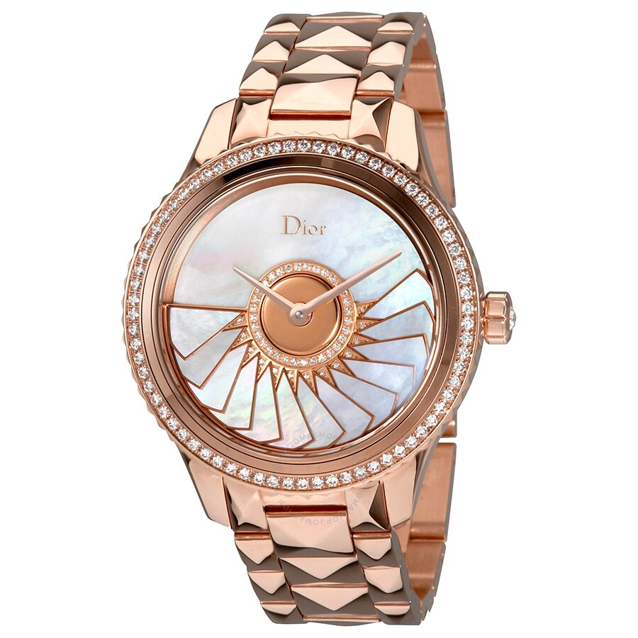 Dior Dior VIII Grand Bal Automatic Ladies Watch CD153B70M001