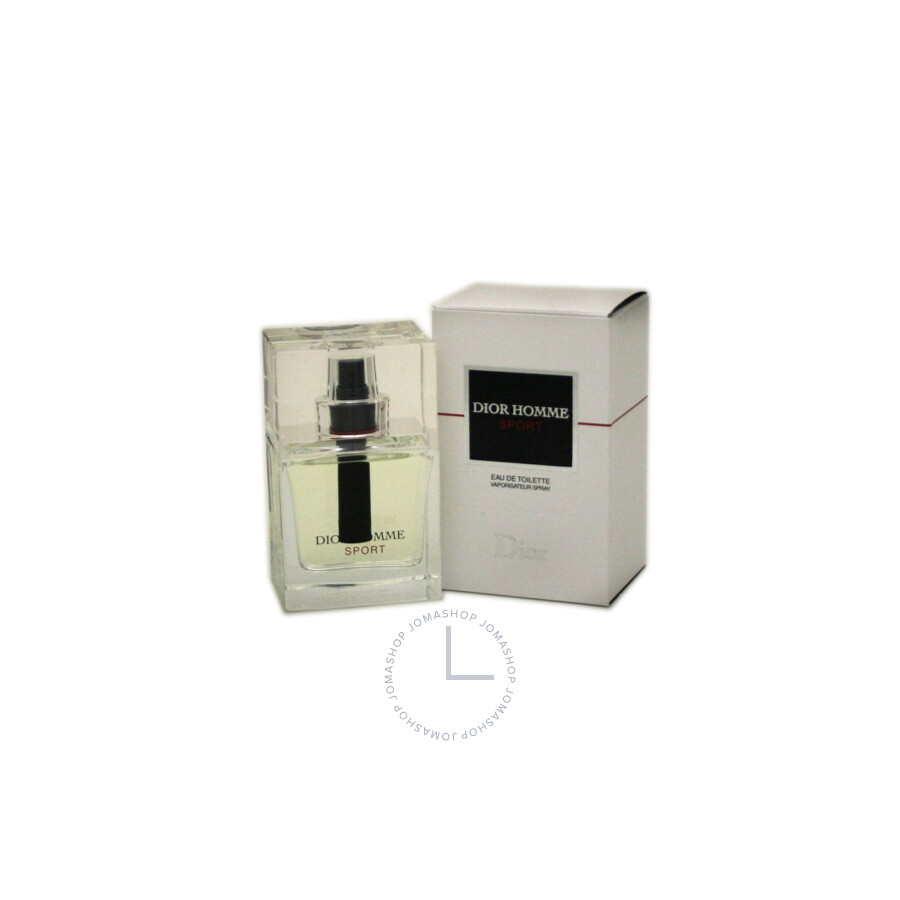 Dior Homme Sport/Ch. Dior Edt Spray 1.7 Oz (M)