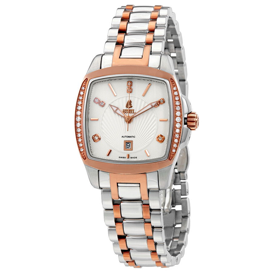 Ernest Borel Legend Diamond Ladies Watch LBR1856SD-4599