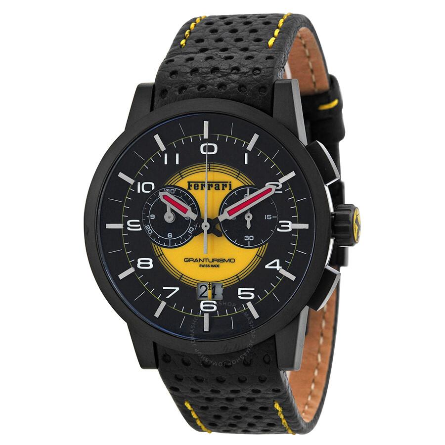 replica watches watch modena c store yellow fake jumbo ferrari anniversary