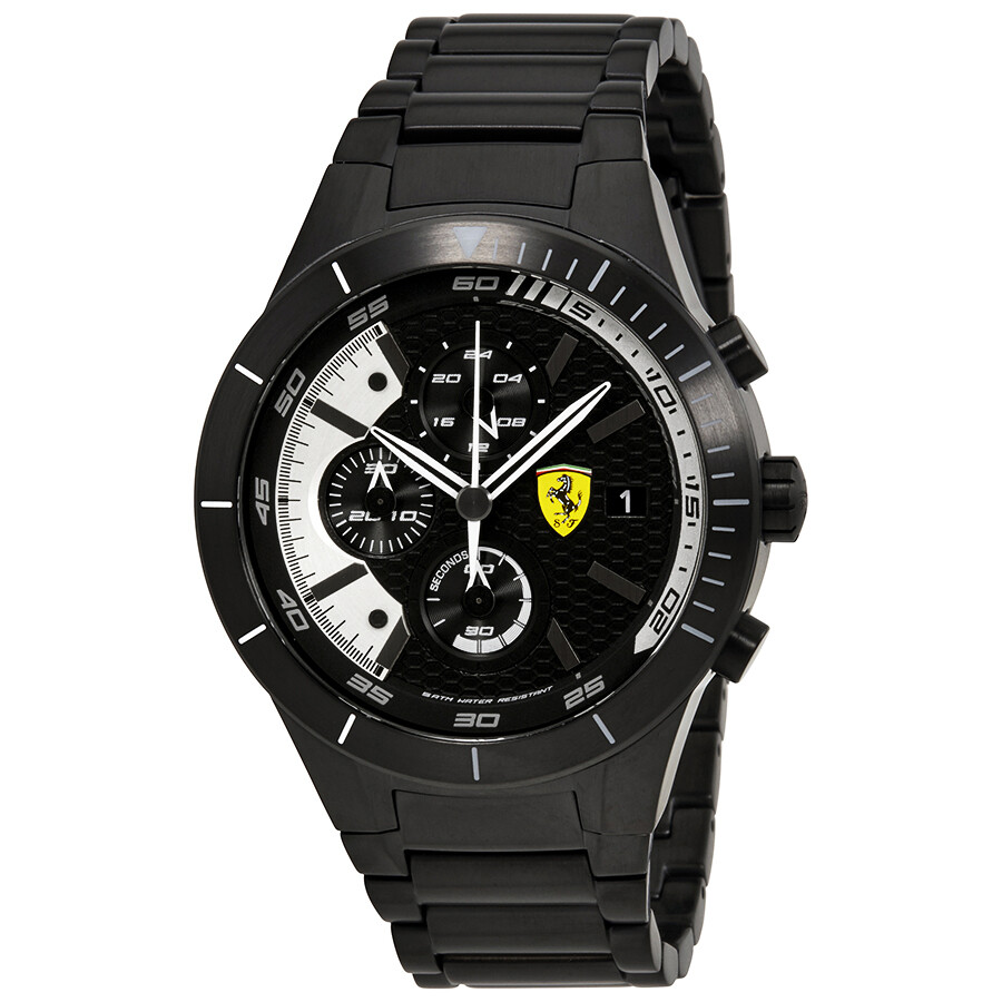 man watch en ferrari zoom watches only time htm for sale speciale scuderia