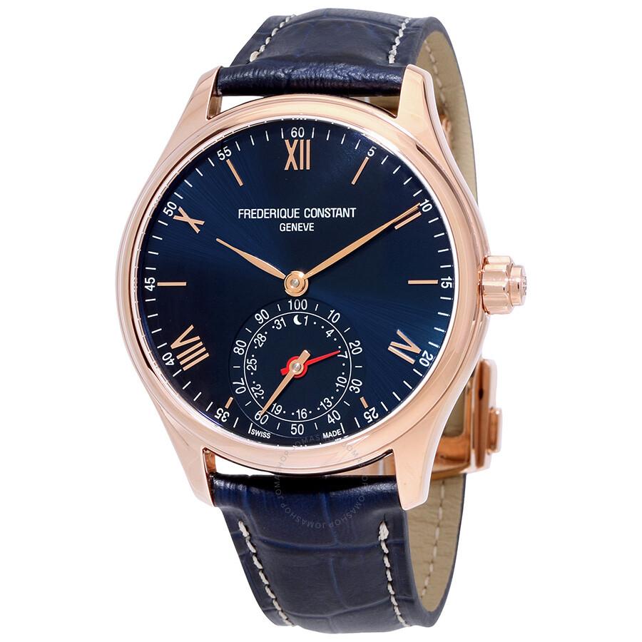 Frederique Constant Horological Smartwatch Men's Watch ...