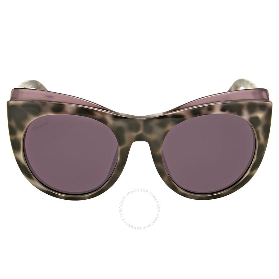 gucci gucci grey havana burgundy sunglasses