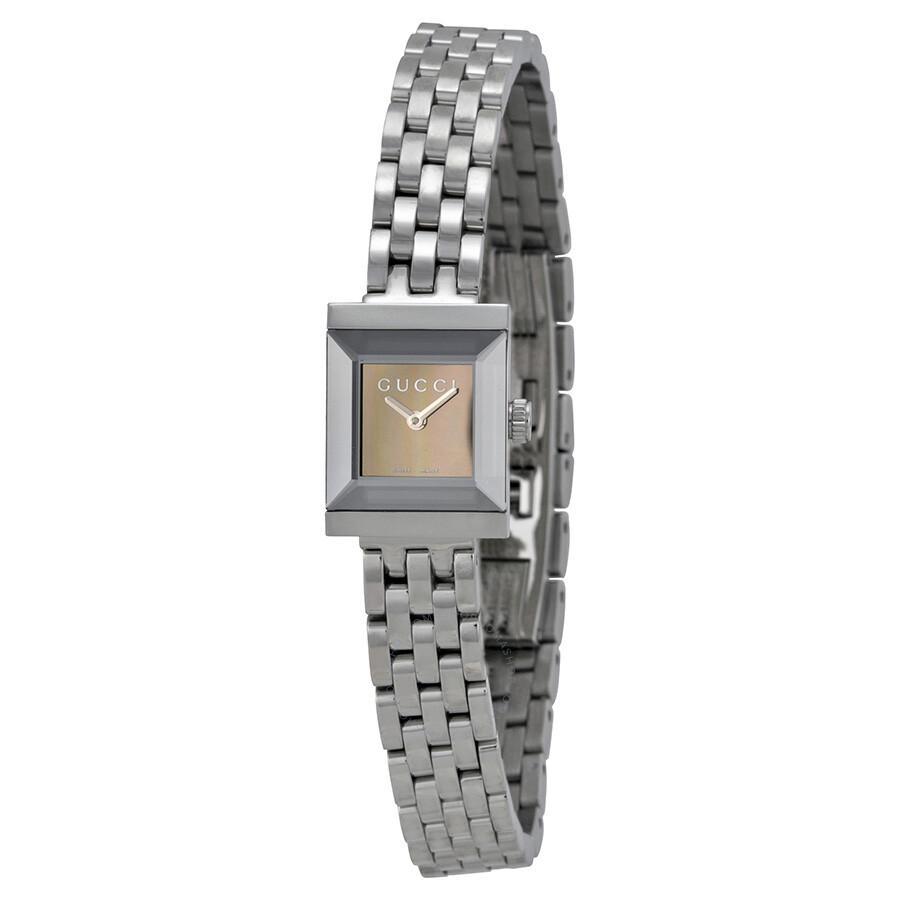 Gucci G-Frame Ladies Watch YA128501 - G-Frame - Gucci - Watches ...