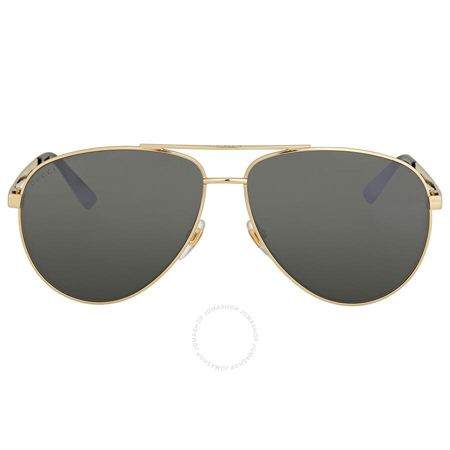 b3297b217e4 Gucci Sunglasses 2018 Golden - Bitterroot Public Library