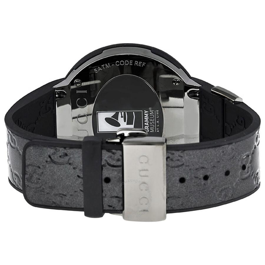 orologio gucci code ref 1142 serial