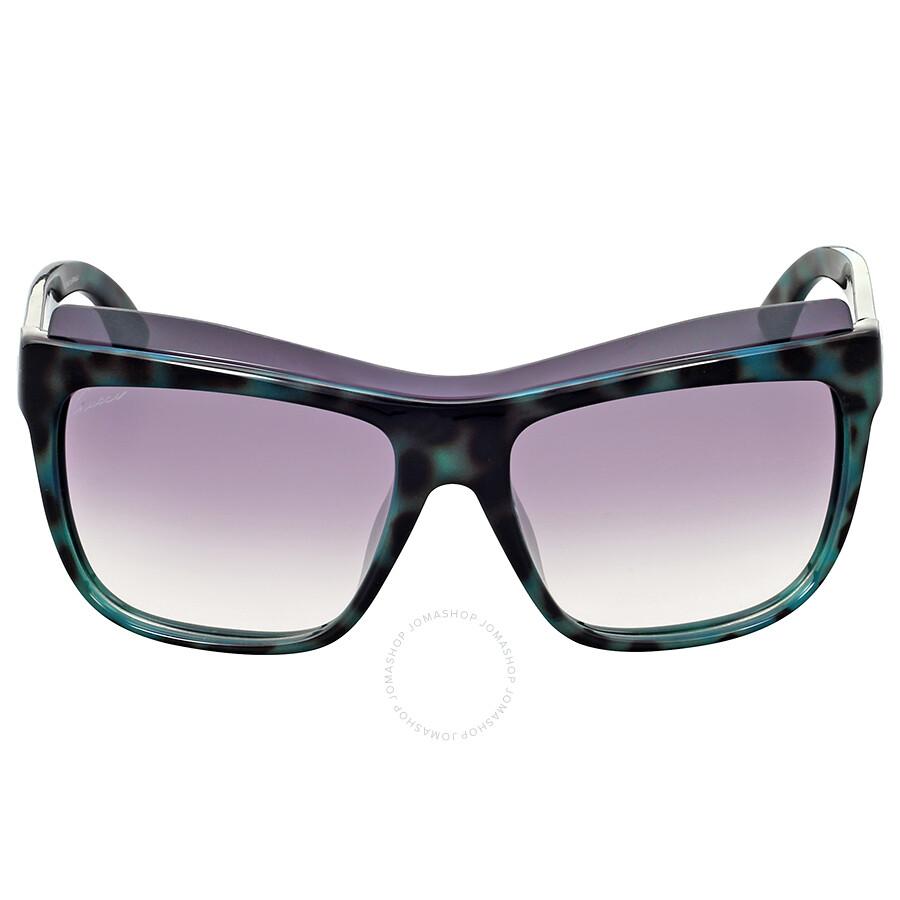 gucci gucci green havana mirror sunglasses