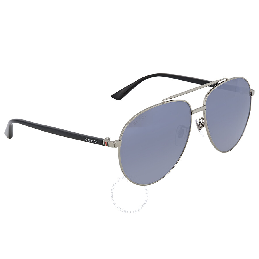 007c1f8107 Aviator Gucci Sunglasses « One More Soul