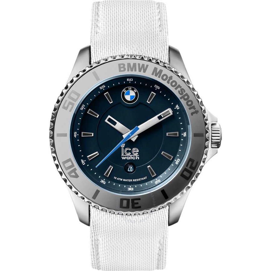 a watch write chain review bmw th watches silver