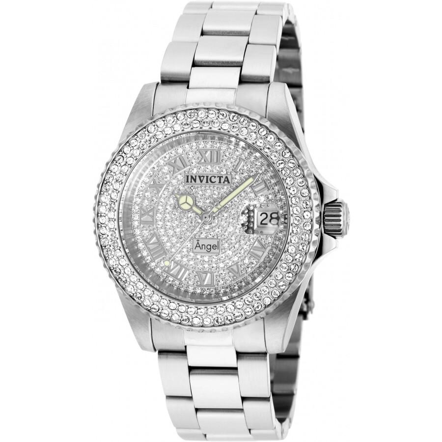 Invicta Angel Diamond Ladies Watch 90254