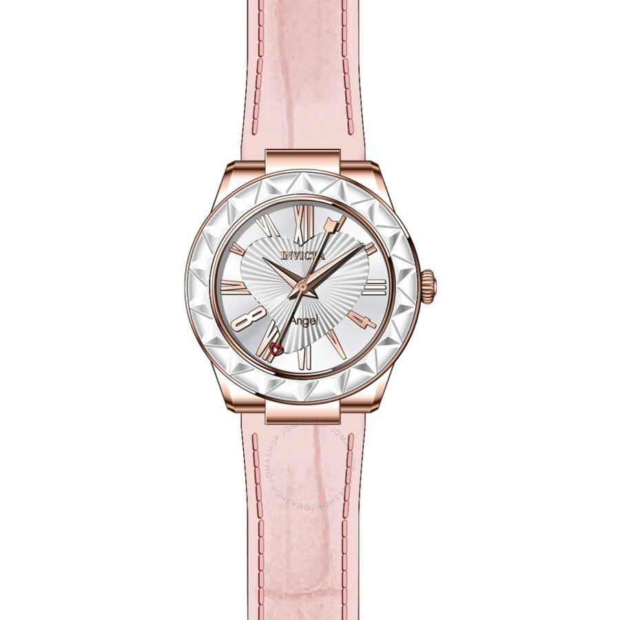 Invicta Angel Silver Dial Ladies Watch 22538