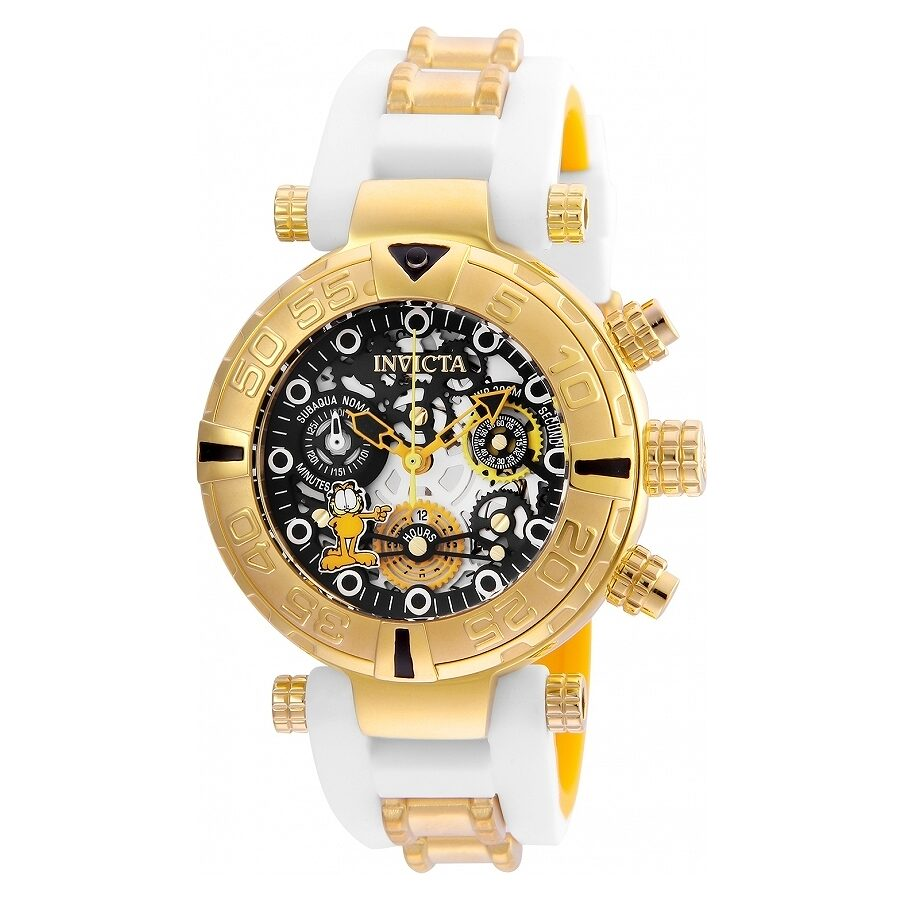 Invicta Character Collection Chronograph Ladies Watch 24882