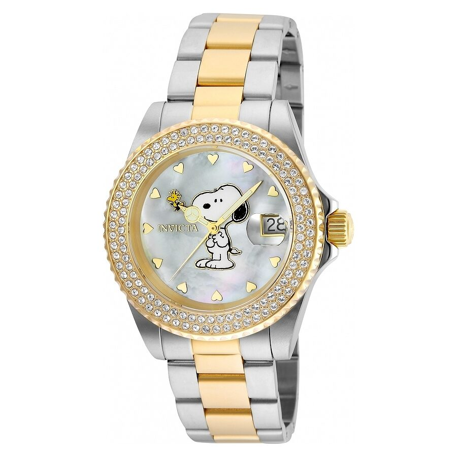 Invicta Character Collection Ladies Watch 24810
