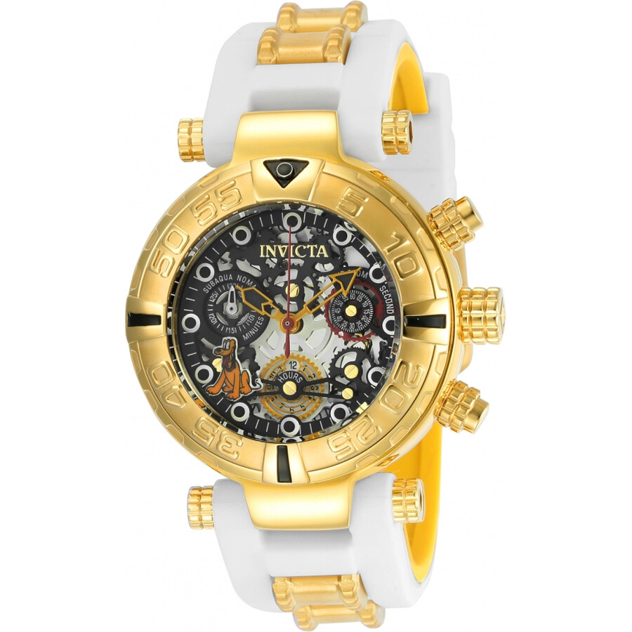 Invicta Disney Limited Edition Chronograph Ladies Watch 24520