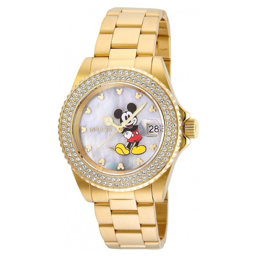 Invicta Disney Limited Edition Ladies Watch 24751