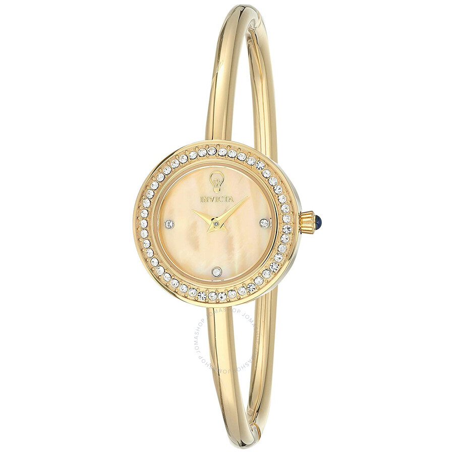 Invicta Gabrielle Union Cristal Ladies Watch 23263