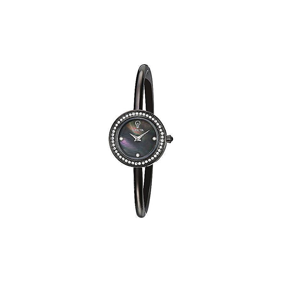 Invicta Gabrielle Union Crystal Ladies Watch 23265