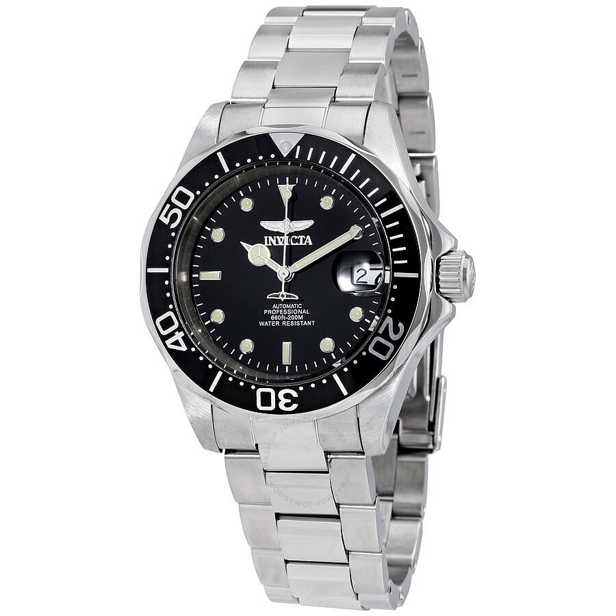 Invicta Mako Pro Diver Automatic Men's Watch 8926 - Pro Diver Automatic - Pro Diver - Invicta ...