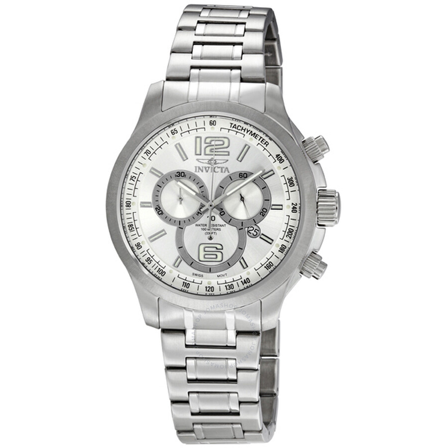 Invicta Mens II Collection Chronograph Watch 0078