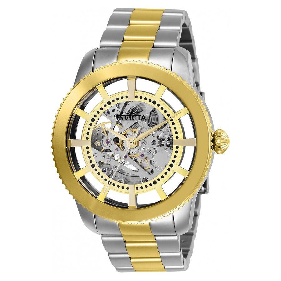 Invicta Objet D Art Automatic Mens Watch 27552