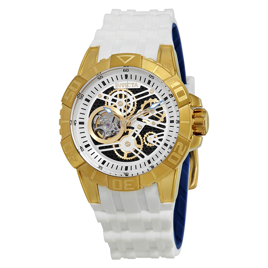 Invicta Pro Diver Automatic Mens Watch 25411
