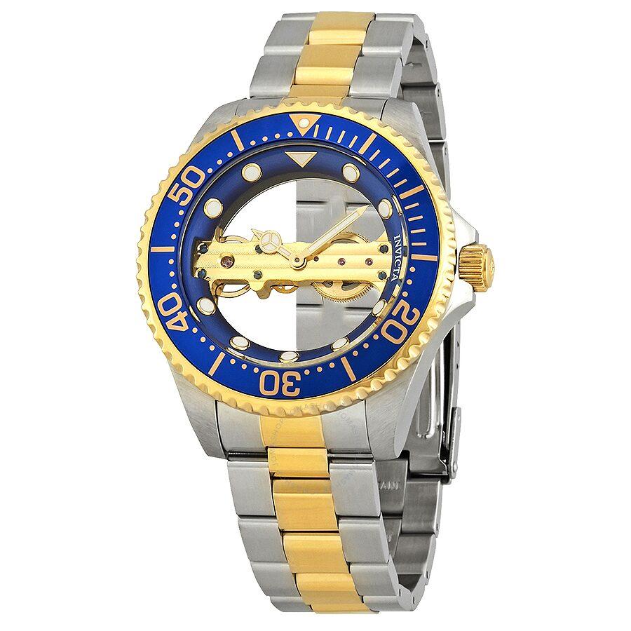 Invicta Pro Diver Mens Watch 26243
