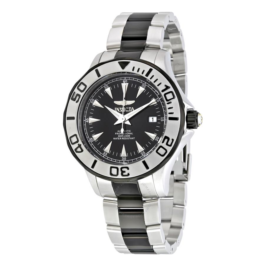 Invicta Signature Ocean Ghost Dive Mens Watch 7212