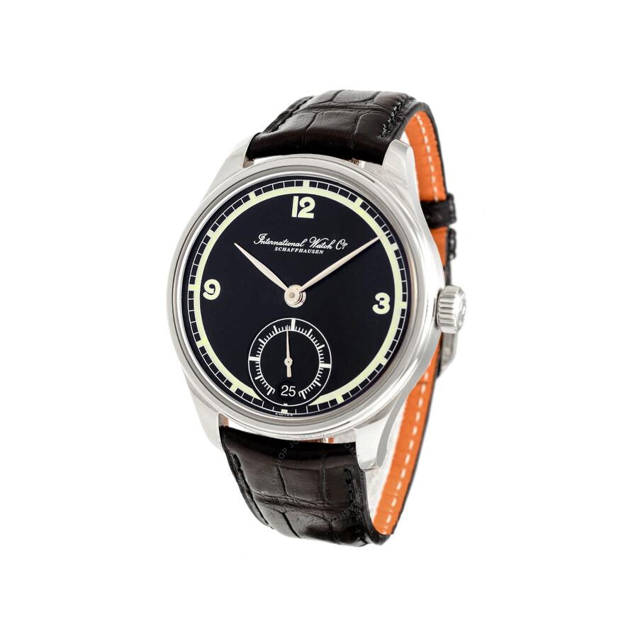 IWC Portugieser 8 Days 75th Anniversary Limited Edition Mens Watch IW510206