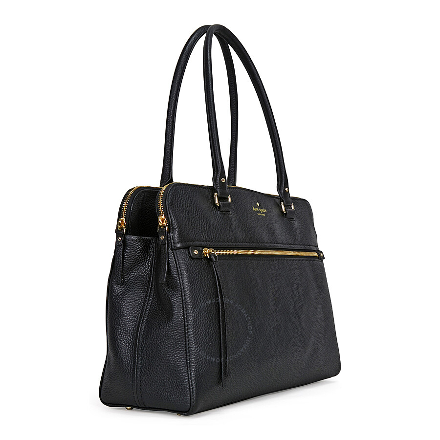 Kate Spade Cobble Hill Kiernan Shoulder Bag - Black - Kate ...