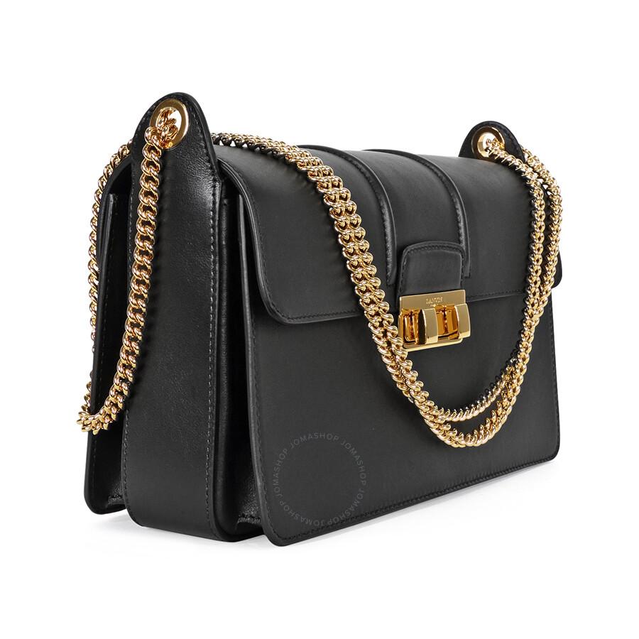 small Jiji bag - Black Lanvin v0Cv42c