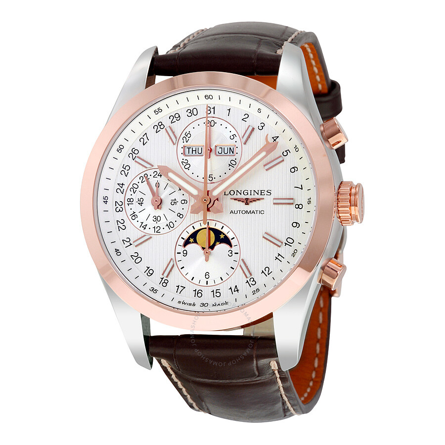 Longines Conquest Chronograph Automatic Mens Watch L27985723