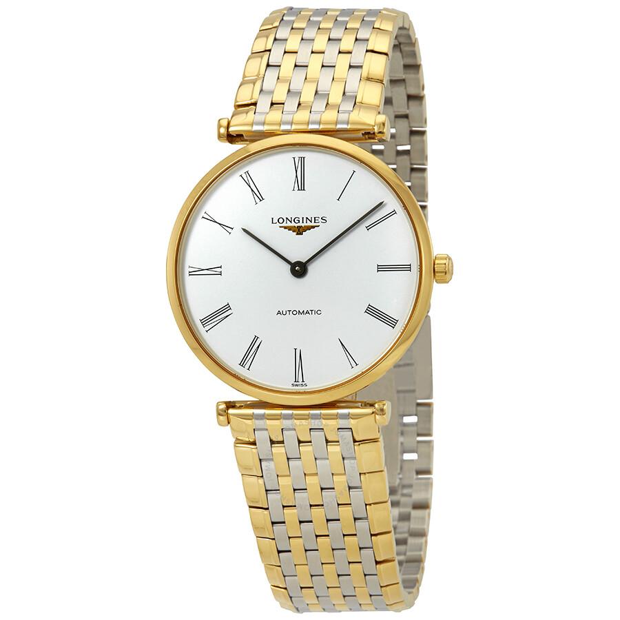 Longines La Grande Classique Automatic Mens Watch L4.908.2.11.7
