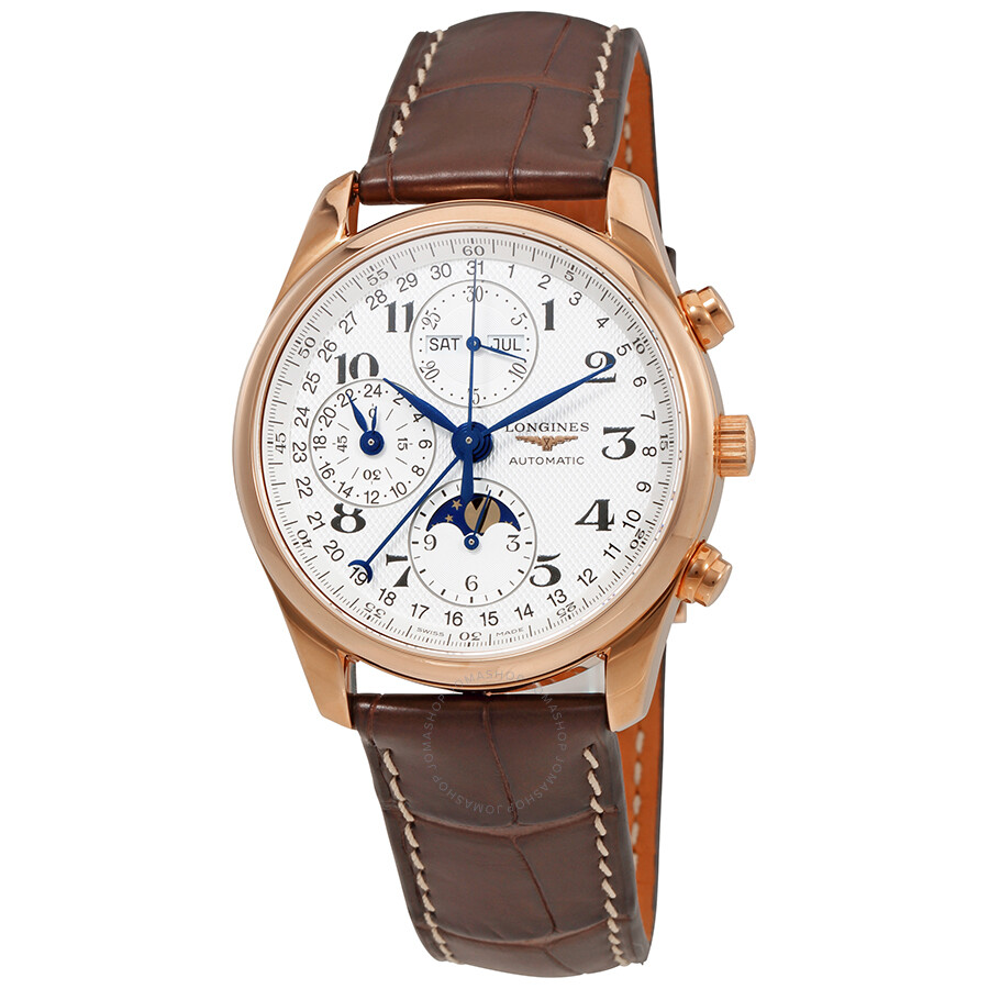 часы longines master collection l2 673 4 78 3 оригинал людей наносят