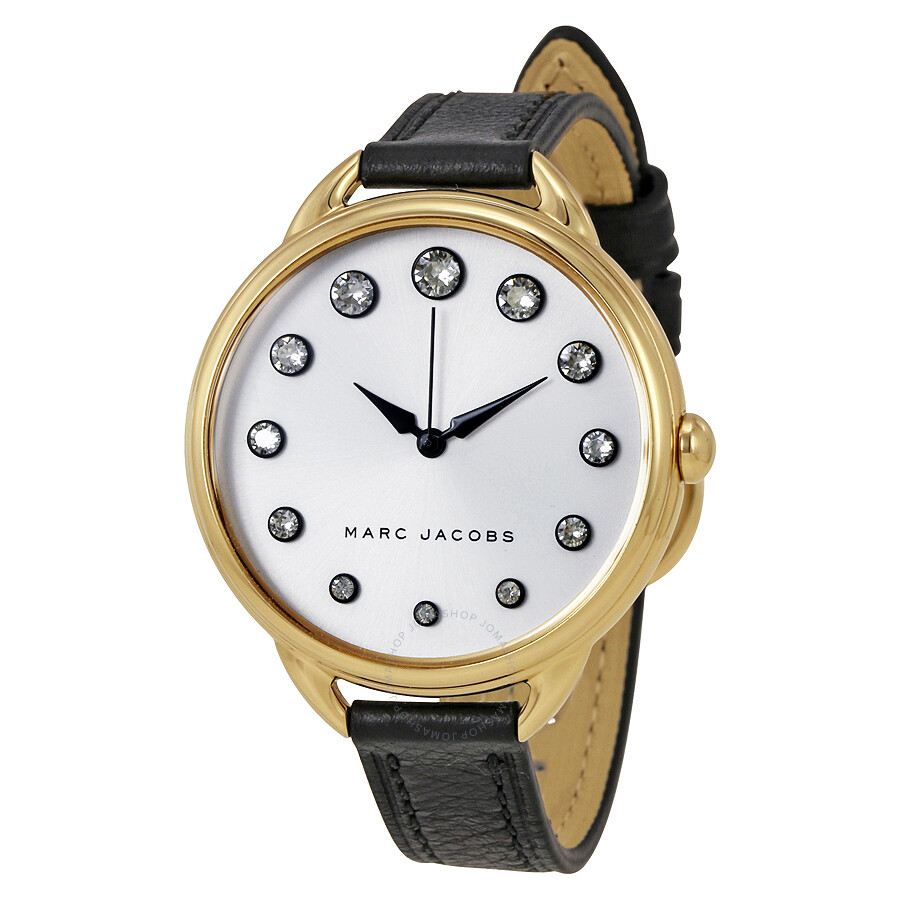 marc jacobs female marc jacobs betty ladies watch mj1479