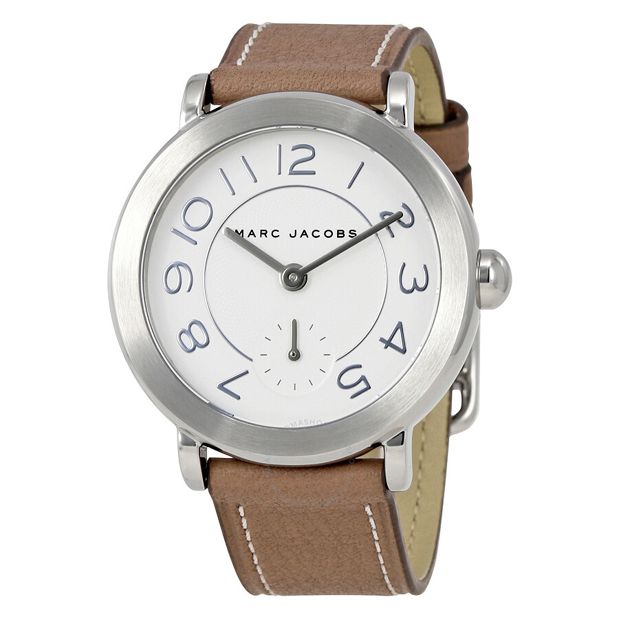 marc jacobs female marc jacobs riley ladies watch mj1468