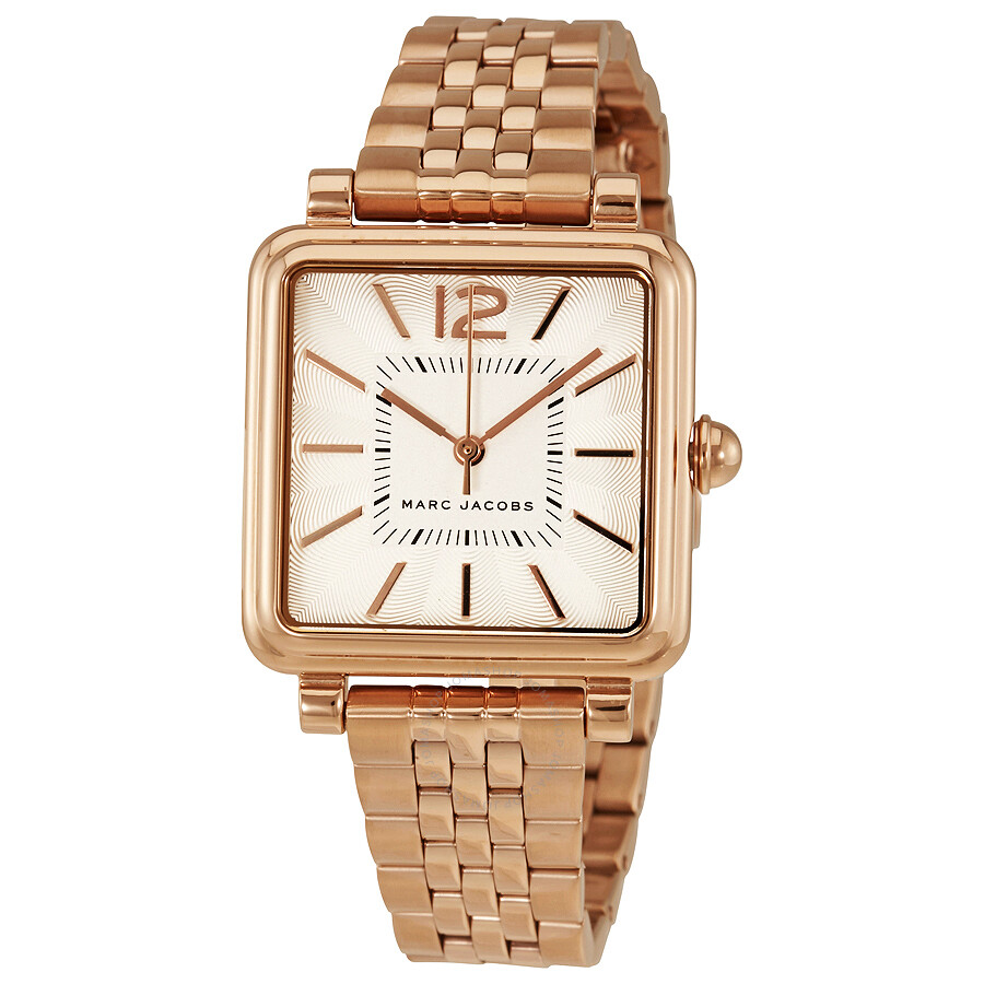 marc jacobs female marc jacobs vic ladies watch mj3514