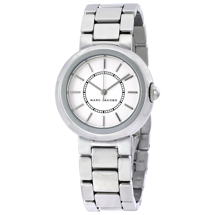 marc jacobs female marc jacobs courtney ladies watch mj3464