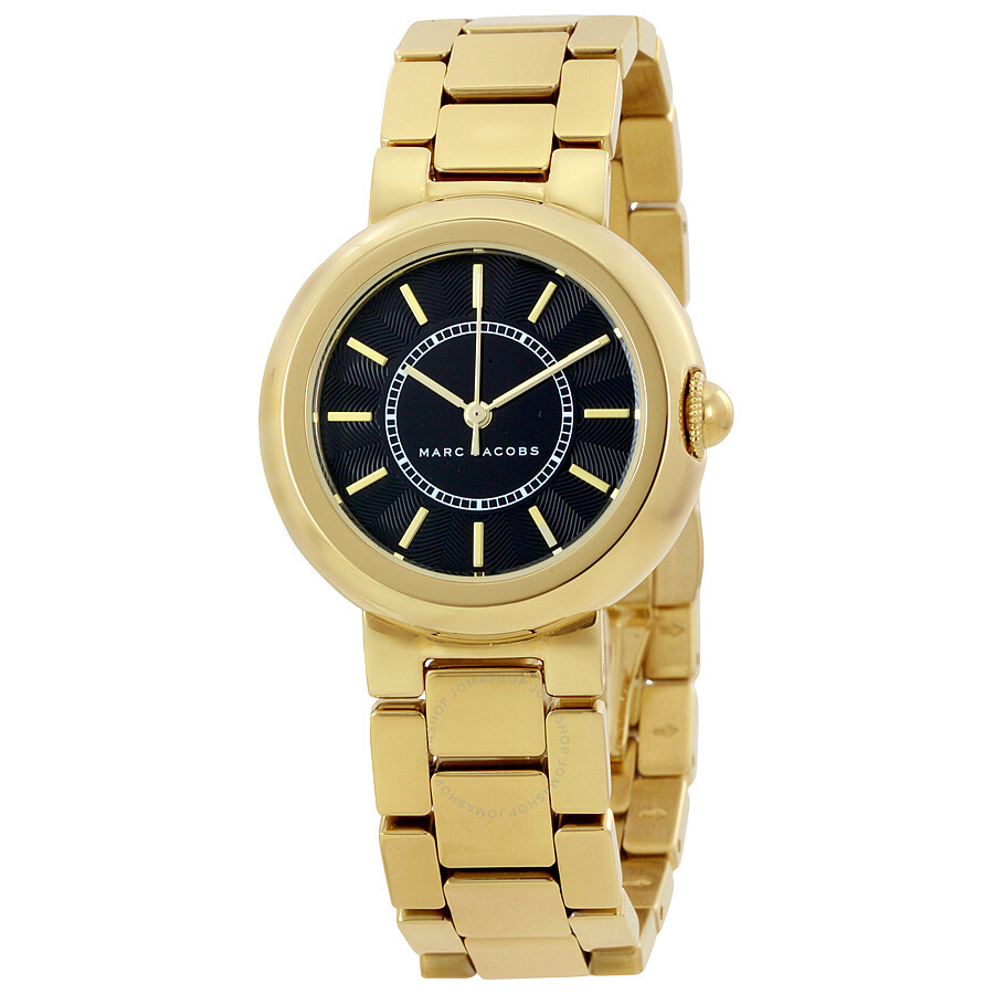marc jacobs female marc jacobs courtney ladies watch mj3468