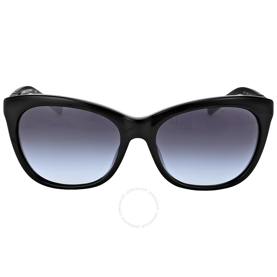 michael kors 45906 michael kors adelaide cat eye grey gradient sunglasses mk2020f 312011 5617