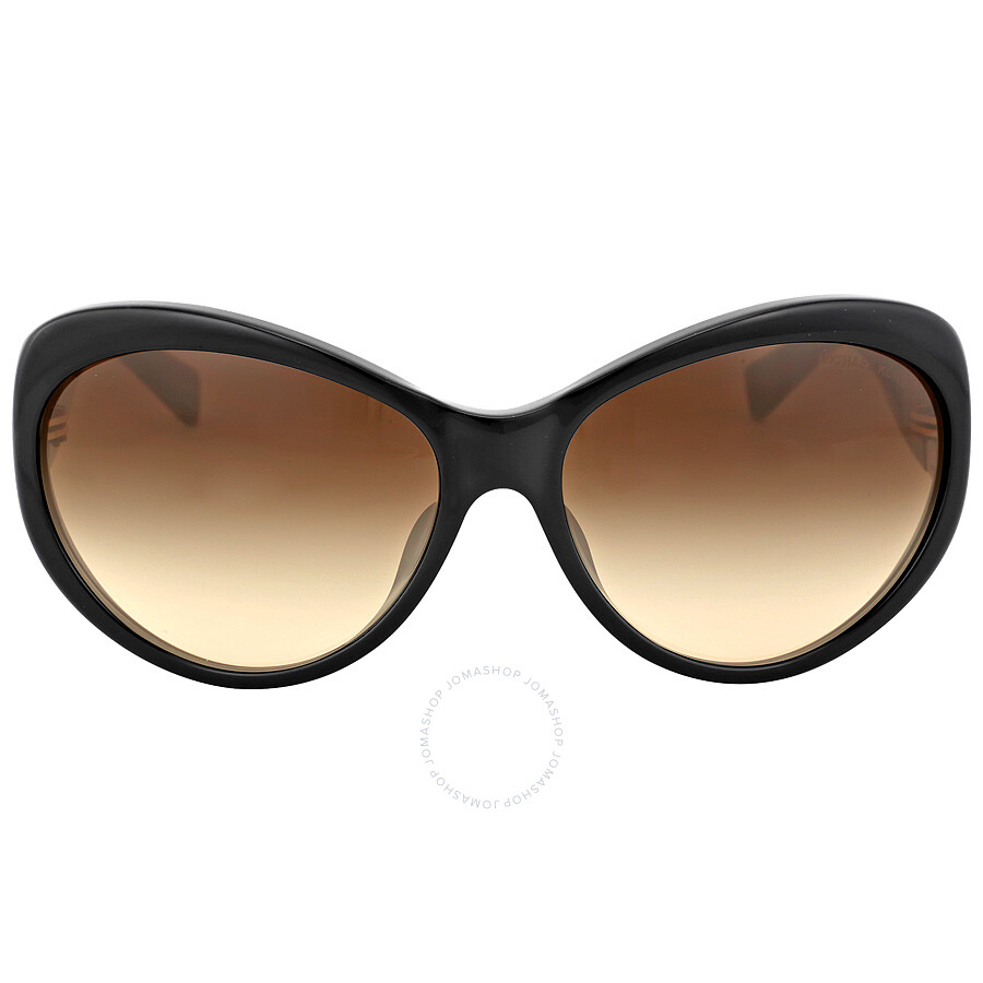 michael kors 214210 michael kors miranda collection waikiki blackbrown gradient sunglasses mk2002qf 300513 60