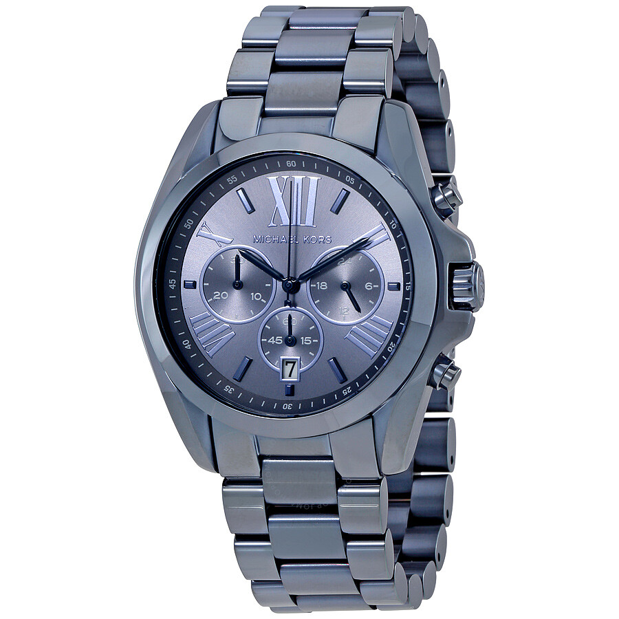 michael kors male michael kors oversized bradshaw chronograph mens watch mk6248