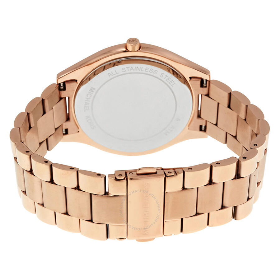 748c64308088 Michael Kors Runway Rose Dial Rose Gold tone Unisex Watch MK3197 Michael  Kors Runway Rose Dial Rose Gold Tone Ladies Watch Mk3197 3 Michael Kors  Watch ...