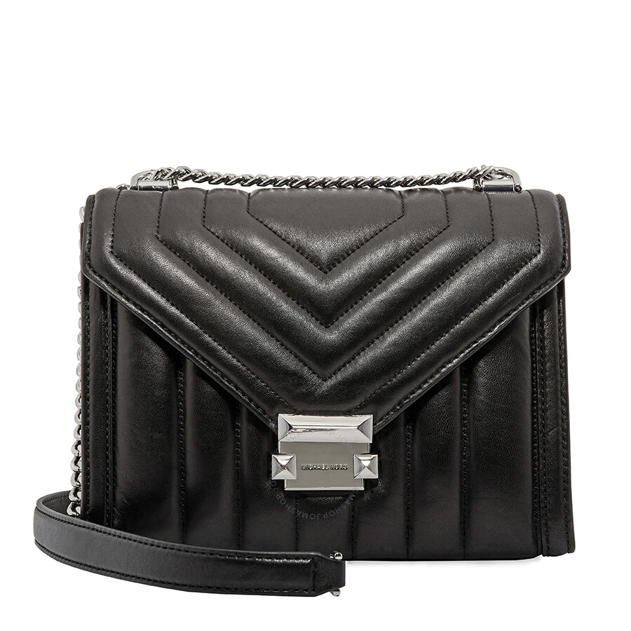 587fcfc84f979a Michael Kors Whitney Quilted Handbags | Stanford Center for ...