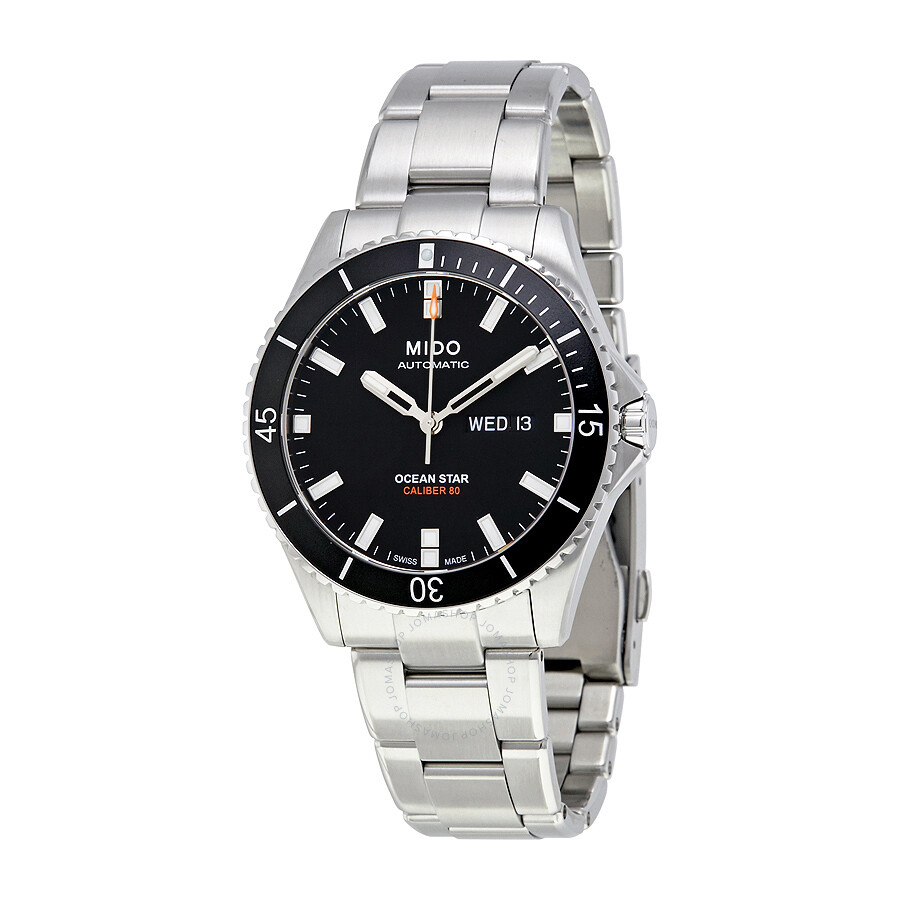 Mido Ocean Star Captain Automatic Mens Watch M026.430.11.051.00