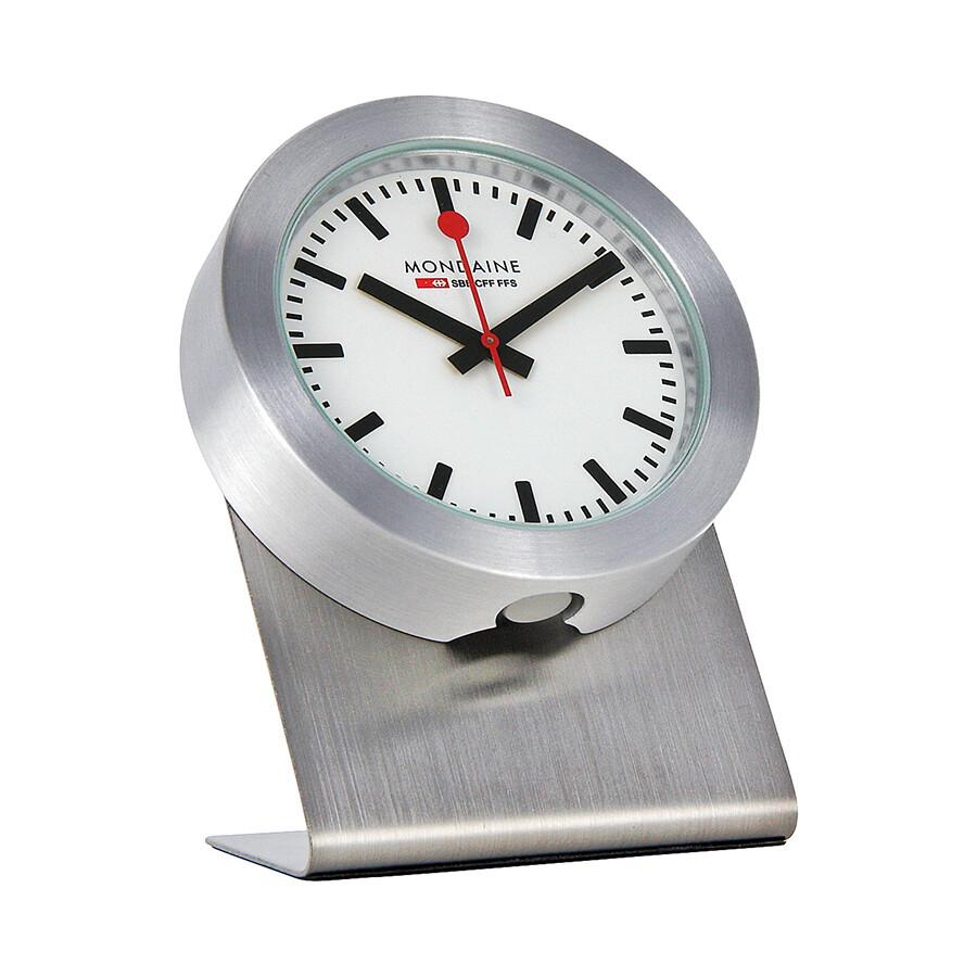 Mondaine Magnetic Desk Clock A6603031881sbb