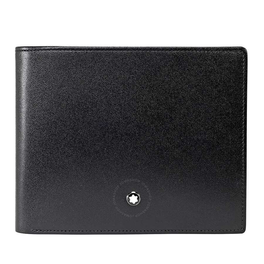 Perfect Cheap Online Mont Blanc Meisterstuck 24 CC large wallet Buy Cheap Inexpensive Browse Online Sale Online PsaSn